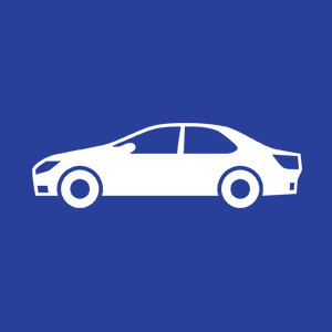 car models icon